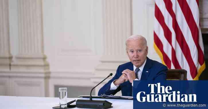 Biden grants 'safe haven' to Hongkongers in US amid China crackdown