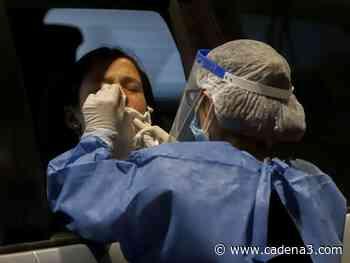 Coronavirus en Argentina: 276 muertes y 13.786 nuevos casos - Cadena 3