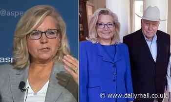 Liz Cheney says her former VP father is 'troubled' with where the Republican Party is heading