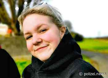 Laura Teodara Zana (16) aus Bad Camberg-Würges wird vermisst - Polizei.news