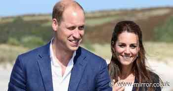 Kate and William 'ditch lavish breaks as they prepare to become king and queen'