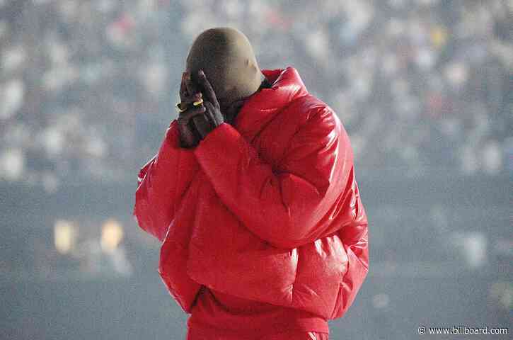 Kanye West Previews 'Donda' Song 'Glory' With Dr. Dre