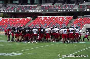 CFLPA disapproves of CFL's COVID cancellation plan