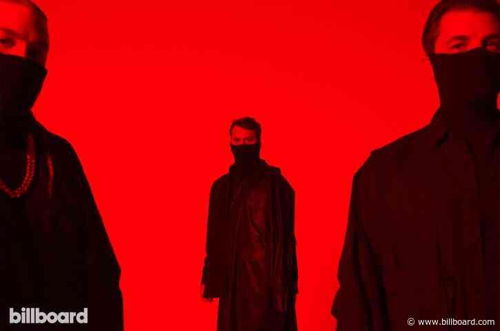 Swedish House Mafia, Farruko & Shouse Soar on Dance/Electronic Charts