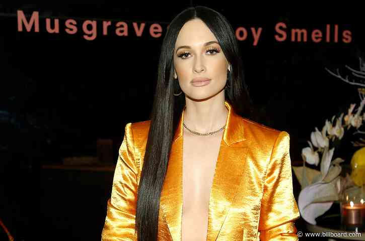 Kacey Musgraves Opens Up About Her 'Post-Divorce Album,' Previews 2 New Songs