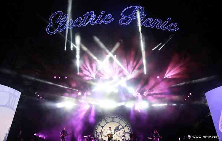Electric Picnic festival has had its license refused by the council
