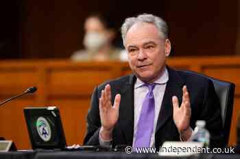 US Senate on track to repeal Iraq War authorisation