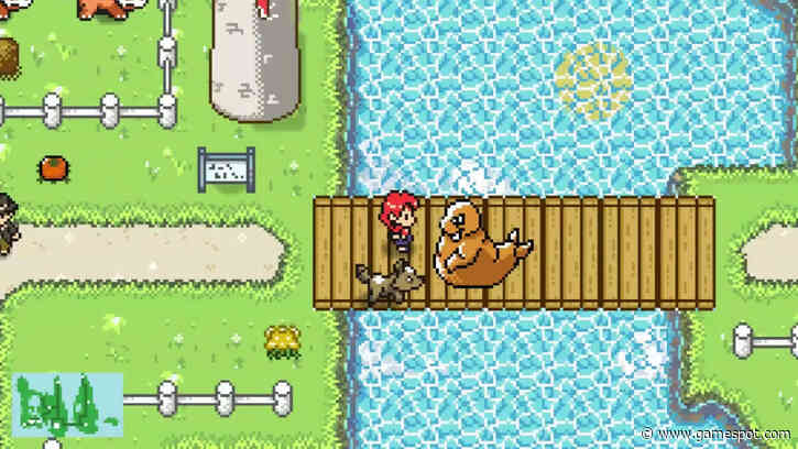 Pokemon-Like RPG Monster Crown Officially Launches In 1.0 On October 12