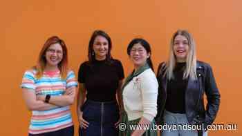 7 amazing Aussie women smashing it in the STEM world