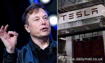 Tesla ordered to pay $1million to ex-employee in discrimination arbitration case