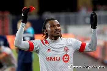Achara's return to action with Toronto FC welcome news on several continents