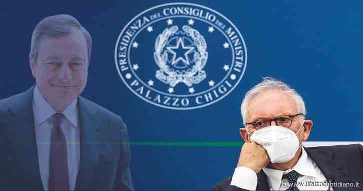 In Edicola sul Fatto Quotidiano del 6 Agosto: Scuola, governo flop. Draghi diserta ancora. Green pass