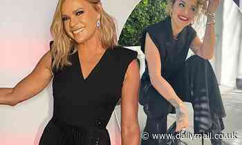 The Voice host Sonia Kruger hits back at claims Australians have NO talent and talks Rita Ora