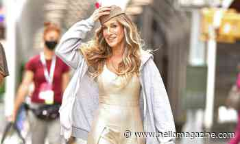 Sarah Jessica Parker wows in unexpected outfit no one saw coming