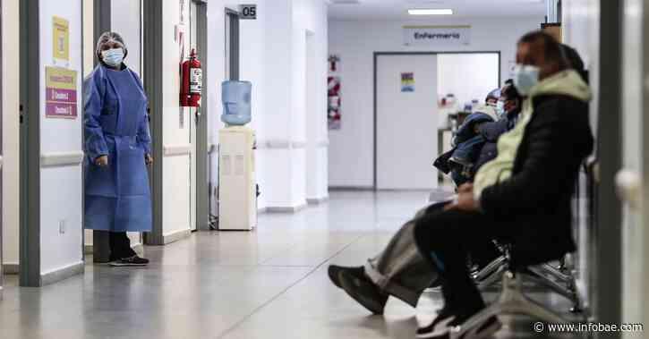 Coronavirus en Argentina: confirmaron 276 muertes y 13.786 contagios en las últimas 24 horas - infobae