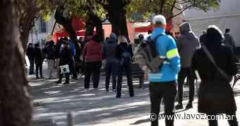 Coronavirus en Córdoba: 2.097 nuevos infectados y 11 fallecidos en las últimas 24 horas - La Voz del Interior