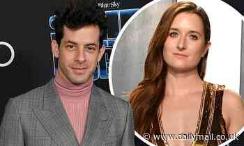 Mark Ronson and actress Grace Gummer are set to wed in New York this weekend