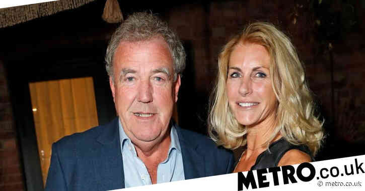 Son of Jeremy Clarkson's girlfriend Lisa Hogan feared he would kill Grand Tour star with Covid