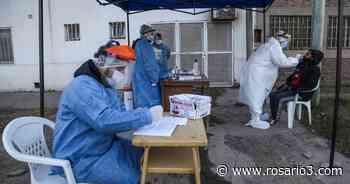 Coronavirus: Rosario con 333 nuevos casos y la provincia por encima de mil - Rosario3.com