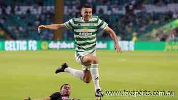 Ange Postecoglou's Celtic take a positive step with Europa League success
