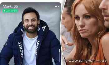 MAFS' Cameron Merchant discovers his image is being used to catfish singles on a dating app