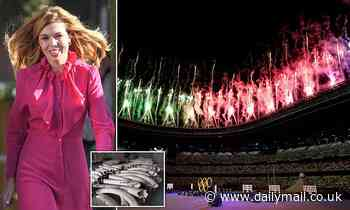 EDEN CONFIDENTIAL: Carrie Johnson calls on Olympics hosts to end ivory trade