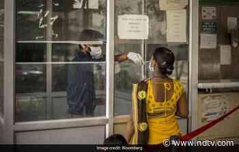 Coronavirus Live Update: India Reported 42,982 New Cases, 533 Deaths On Thursday - NDTV