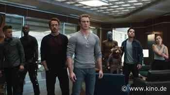 """Avengers: Endgame""-Verbrechen enthüllt? ""Loki""-Regisseurin erklärt Captain-America-Problem - KINO.DE"