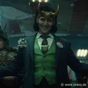 """Loki"" Staffel 2: So krass geht's weiter! - BRAVO.de"