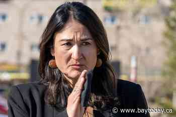 Court tosses former Yukon cabinet minister's bid to overturn tie vote