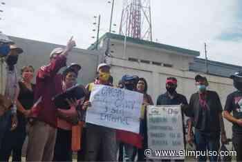 ▷ Comunidades en Carora protestan en Cantv y reclaman restitución del servicio #4Ago - El Impulso