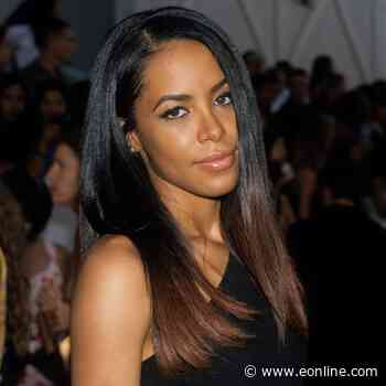 """Aaliyah's Estate Calls Out """"Unscrupulous Endeavor"""" to Release Late Star's Music"""