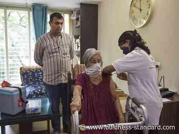 Coronavirus live updates: India has a vaccine challenge before third wave - Business Standard