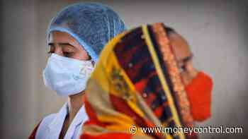 Coronavirus News LIVE Updates: Andhra Pradesh logs 2,145 new COVID-19 cases, 24 deaths - Moneycontrol.com