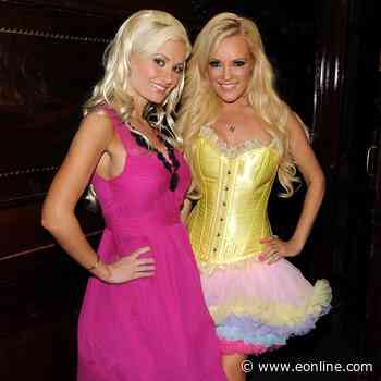 Holly Madison and Bridget Marquardt Recall Their Ghost Encounters at the Playboy Mansion