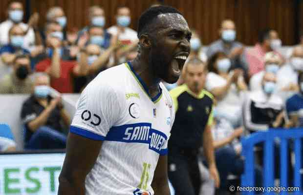 Akwasi Yeboah stays in France for second pro season