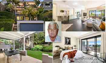 Mosman home where the late serial killer John Wayne Glover lived has sold for $5.4m