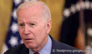 Joe Biden age concern as surgeon warned: 'I'm worried he can only do one term'