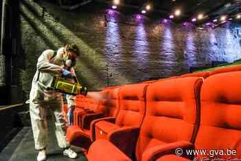 Natural Highs garandeert meest hygiënische festivalervaring ... (Duffel) - Gazet van Antwerpen