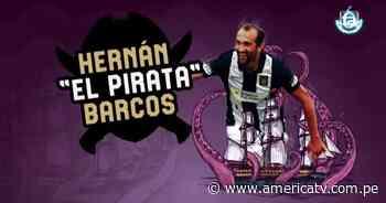 Alianza Lima: Mira el divertido 'WhatsFA' de Hernán Barcos - América Televisión