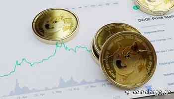 Dogecoin Prognose: DOGE auf 10 Dollar! Neue Studie zeichnet bullishe Perspektive für den Meme-Coin - Coincierge