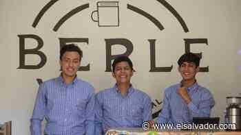 El orgullo de Berlín: jóvenes salvadoreños emprenden sus propios negocios - elsalvador.com