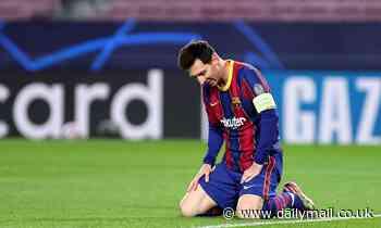 Transfer News LIVE: Laporta says Barca not to blame for Messi exit; Lukaku to Chelsea; Kane latest