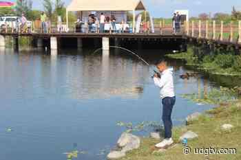 Realizarán torneo de pesca deportiva en Jamay - UDG TV - UDG TV