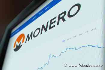 Monero XMR Trying Hard to Push Above the 200 Daily SMA - FX Leaders