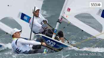 Olympia: Laser-Weltmeister Buhl im Medaillenrennen | svz.de - nnn.de