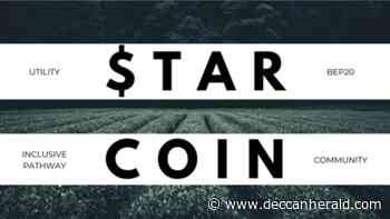 $tar Coin's App Takes You Into the Luxurious World of the Elite - Deccan Herald
