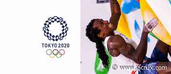 Live-Stream Sportklettern: Olympia-Final Männer - LACRUX Klettermagazin