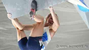 Olympia 2021: Yannick Flohé klärt auf - so funktioniert das Bouldern - Eurosport DE