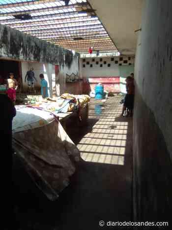 Presos en Guanare fueron engañados para hacerles una requisa - Diario de Los Andes